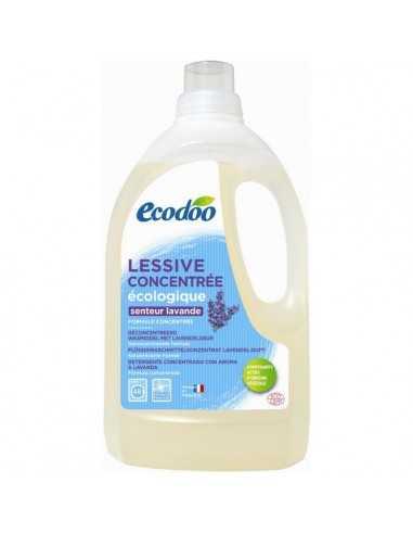 Lessive Ecologique Lavande 1,5L ECODOO