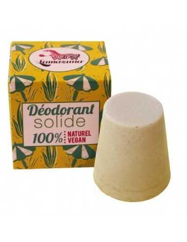 Déodorant Solide Bio Vegan LAMAZUNA