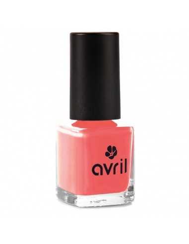 Vernis à ongles Pamplemousse Rose Avril