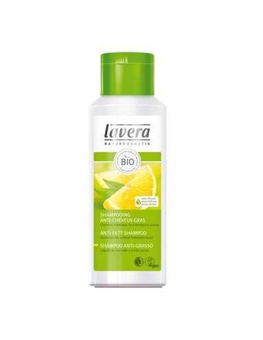 Shampoing Cheveux Gras LAVERA