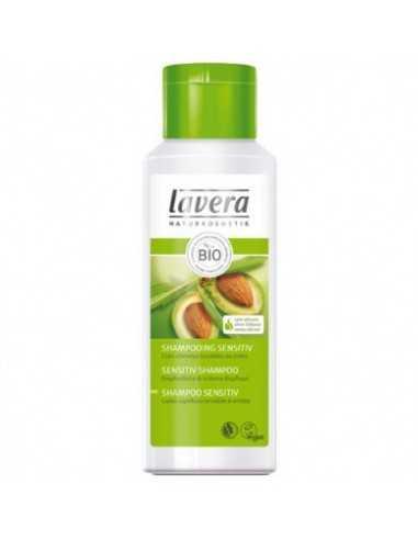 Shampoing Cuir Chevelu Sensible LAVERA
