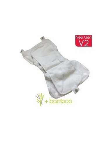 Insert et booster Bambou Pop in V2 CLOSE