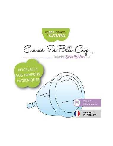 Emma Si-Bell Coupe Menstruelle LES TENDANCES D'EMMA