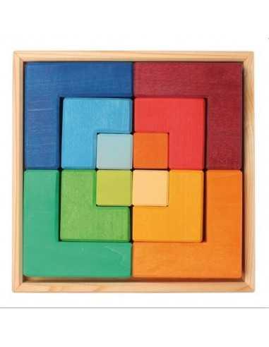 Puzzle Créatif carré Grand Format GRIMM'S