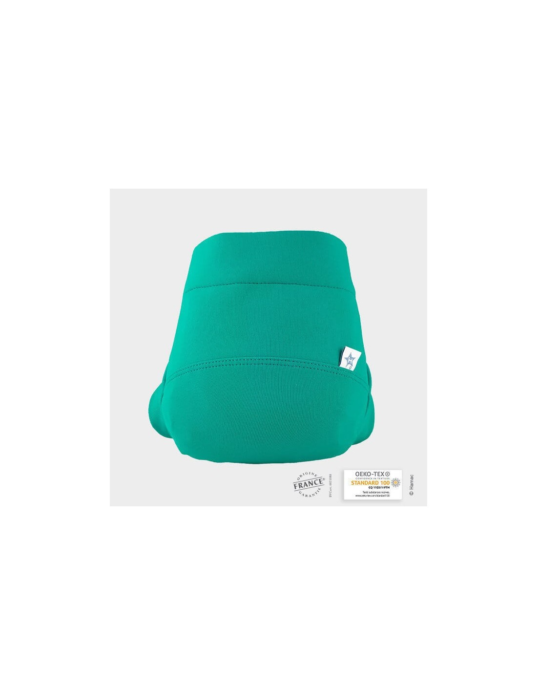 couche lavable atlantide hamac mes tendances bio. Black Bedroom Furniture Sets. Home Design Ideas