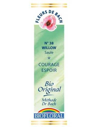 Willow Fleur de Bach Bio BIOFLORAL