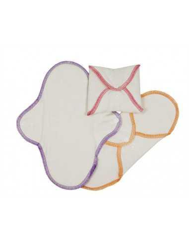 Serviettes hygiéniques lavables -Normal IMSE VIMSE