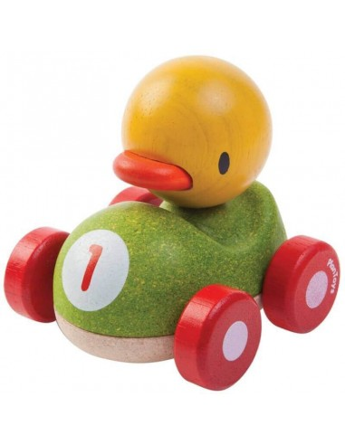 ducky-le-caneton-de-course-plan toys-mes tendances bio