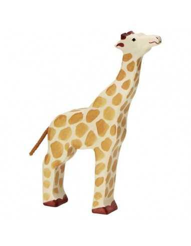 girafe-tete-haute-en-bois-holztiger-mes-tendances-bio