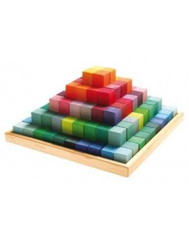 pyramide-100-grands-cubes-Jeu-de-construction-grimms-mes-tendances-bio