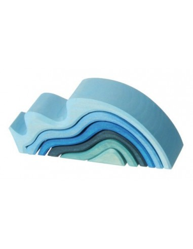 6-vagues-bleu-en-bois-a-empiler-grimm-s-mes-tendances-bio