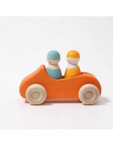 grande-voiture-orange-decapotable-avec-ses-2 amis-grimm-s-mes-tendances-bio