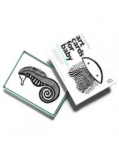 6-cartes-noir-blanc-mer-océan-wee-gallery-mes-tendances-bio