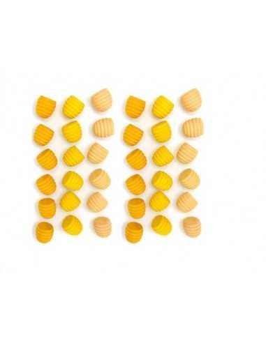 mandala-nids-abeilles-36-pieces-loose-part-grapat-mes-tendances-bio