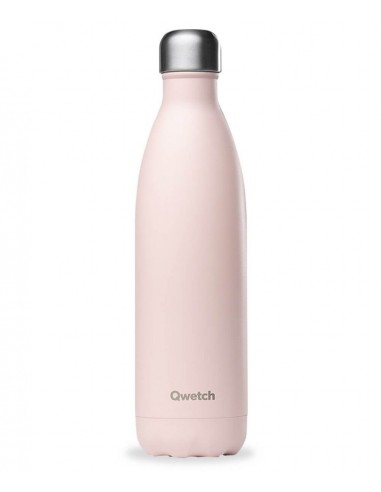 bouteille-inox-isotherme-750ml-rose-poudree-qwetch-mes-tendances-bio