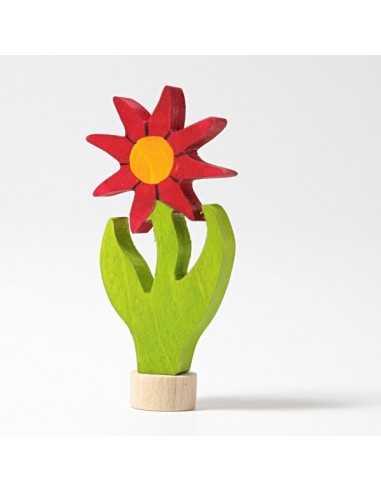 fleur-aster-figurine-en-bois-grimms-mes-tendances-bio