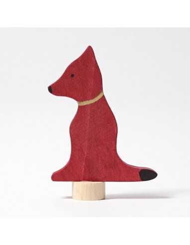 chien-figurine-en-bois-grimms-pour-couronne-celebration-steiner-mes-tendances-bio