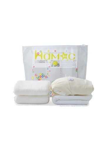 Kit d'essai couche lavable HAMAC