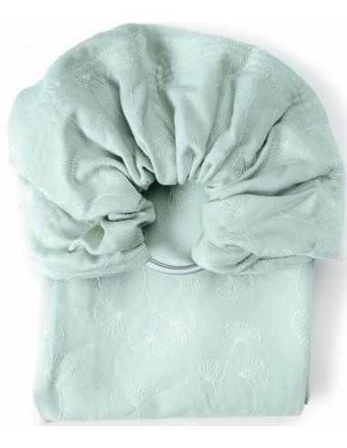 neobulle-sling-ginkgo-vert-en-coton-bio-mes-tendances-bio