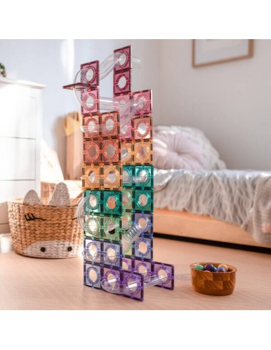 connetix-coffret-106-pieces-magnetique-ball-run-pastel-mes-tendances-bio
