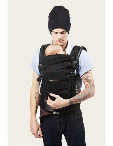 Physiocarrier Porte bébé préformé JPMBB